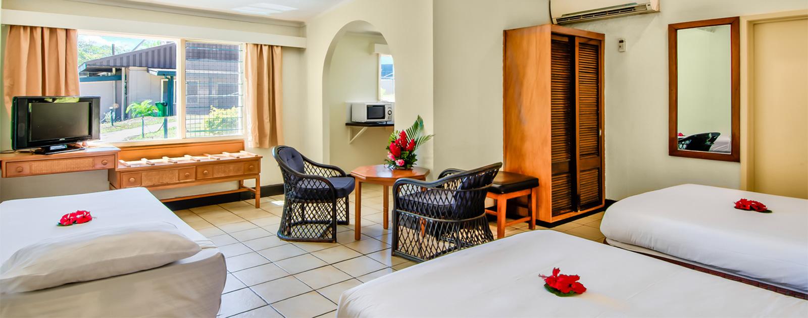 10 Best Hotels in Nadi
