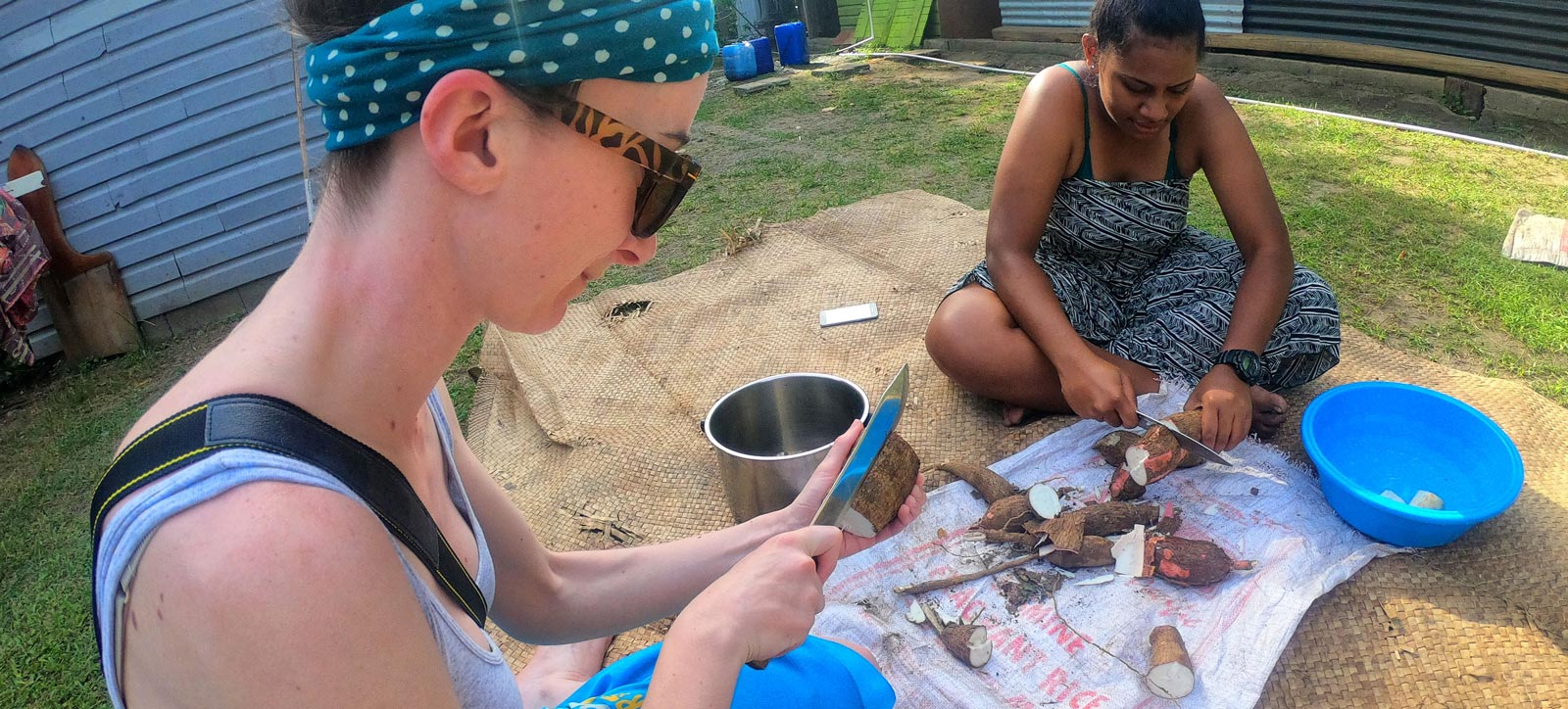 10 Things to Do in Nadi for Foodies