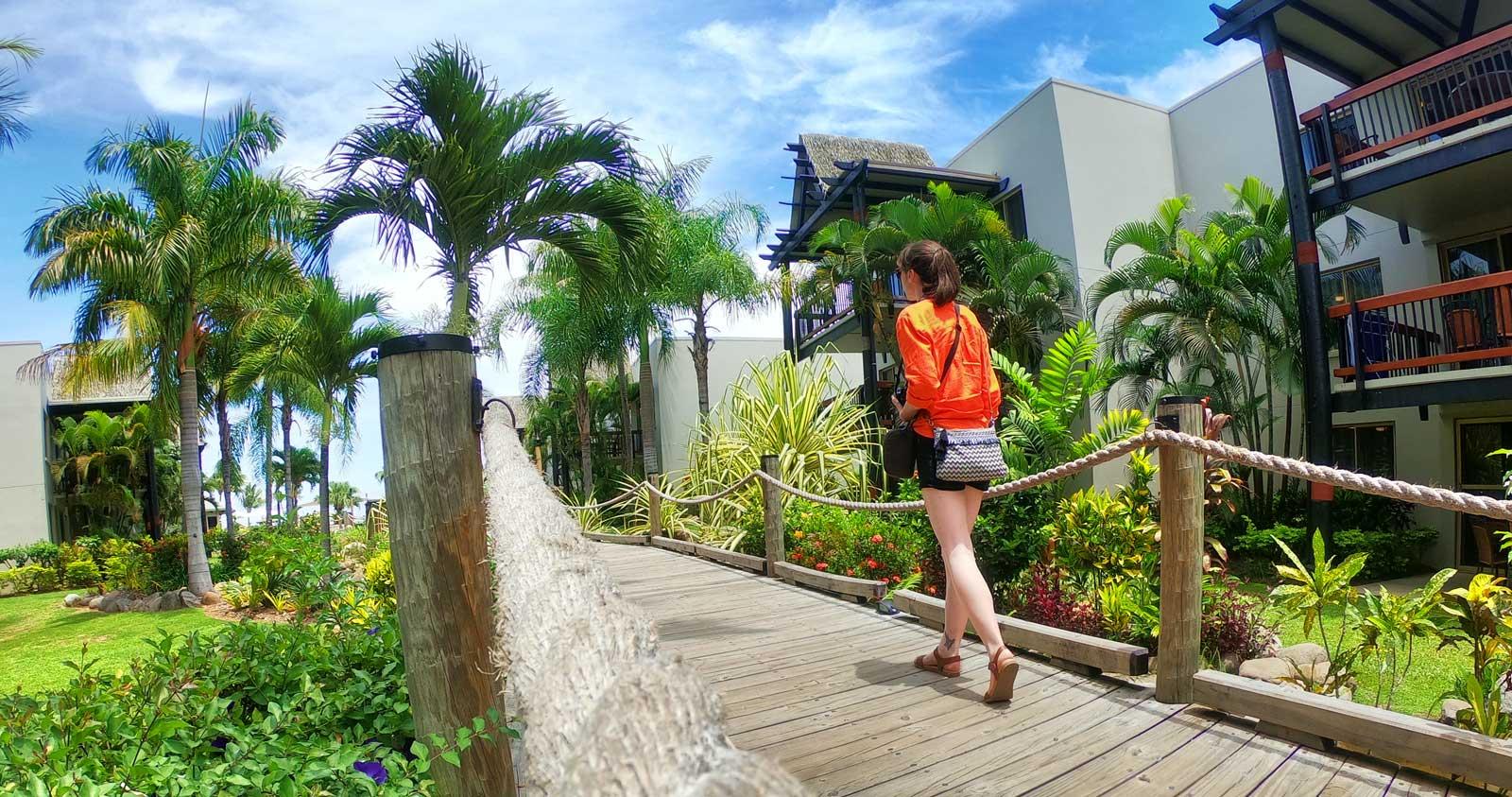 The Guide to Denarau Island on a Budget