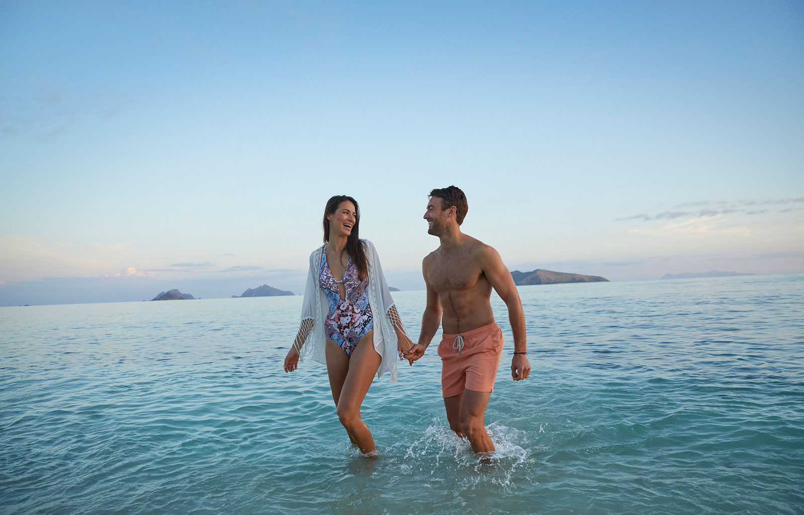 The Wedding & Honeymoon Guide to the Mamanuca Islands