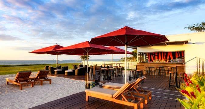 denarau island bars fiji
