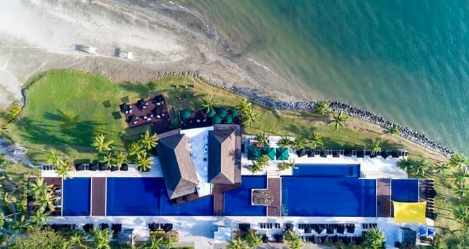 denarau luxury resorts