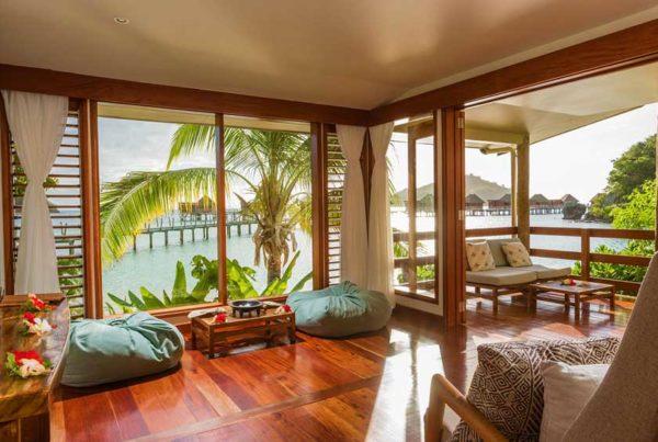 spa resorts in the mamanuca islands