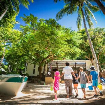 10 Best Family Resorts in the Mamanuca Islands
