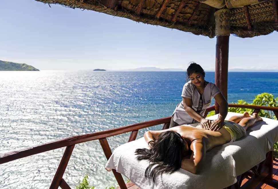 spa hotels-mamanuca-islands