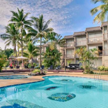 10 Best Budget Accommodation in Nadi