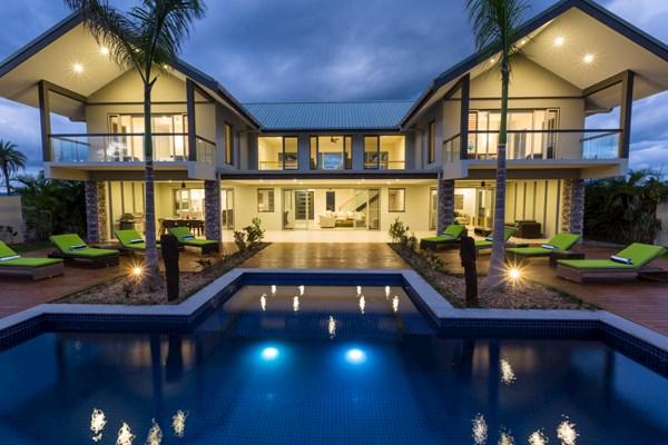 luxury accommodation in nadi