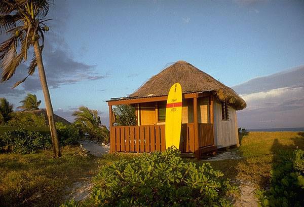 surf resort mamanuca islands