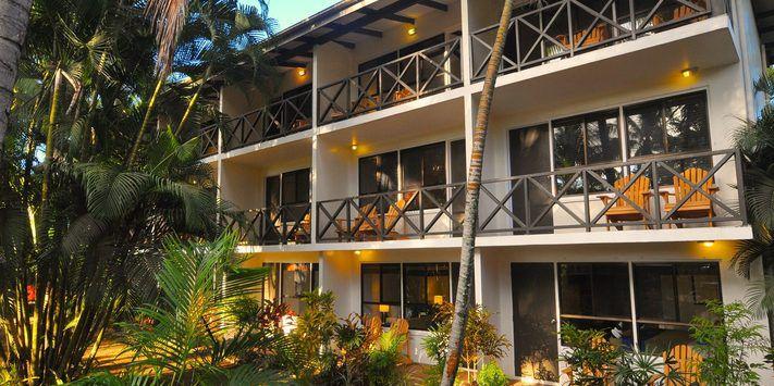 honeymoon and wedding resorts in nadi