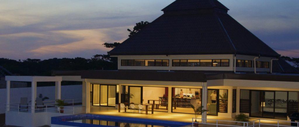 luxury villas in nadi fiji