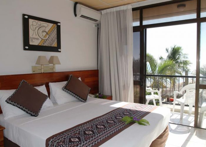 accommodation in nadi for foodies