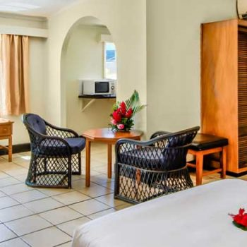 10 Best Hotels in Nadi