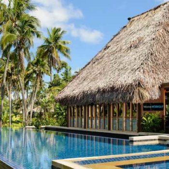 5 Best Adult-Only Resorts in Denarau