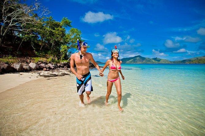 Denarau Island things to do for couples