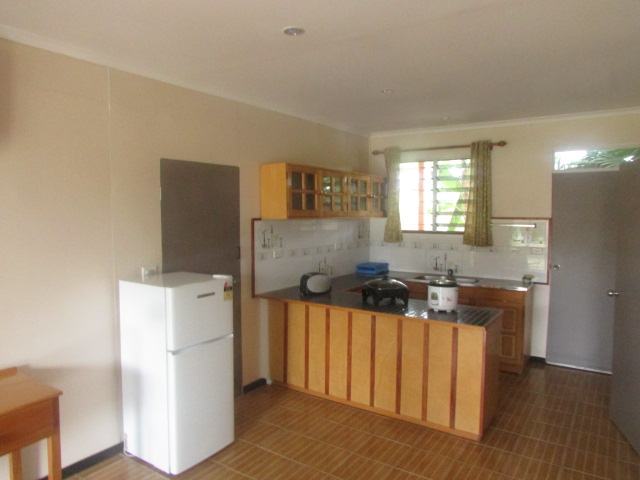 budget accommodation nadi