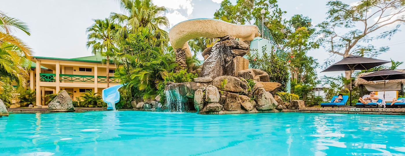10 Best Family Resorts in Nadi
