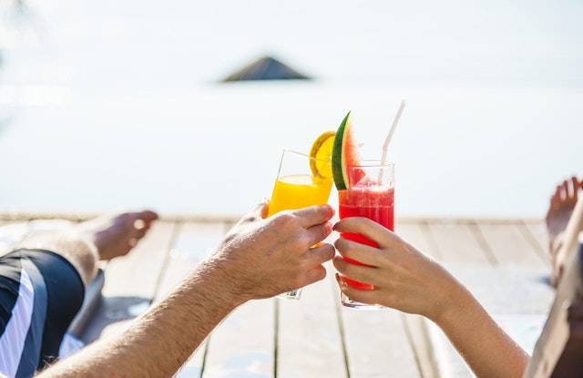 drinks to try in fiji
