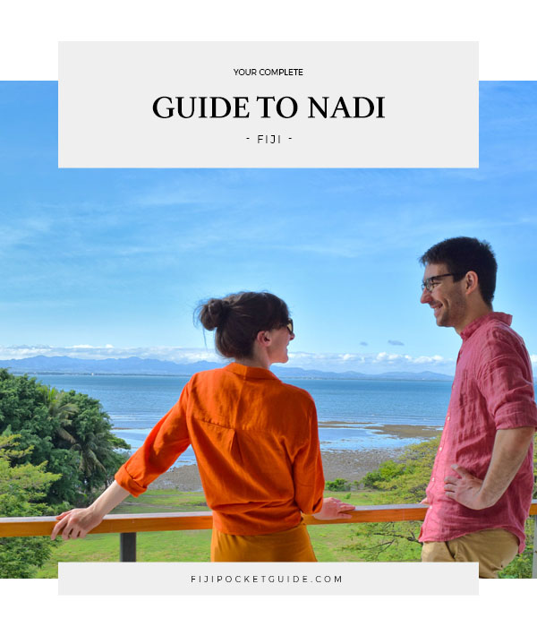 The Complete Guide to Nadi