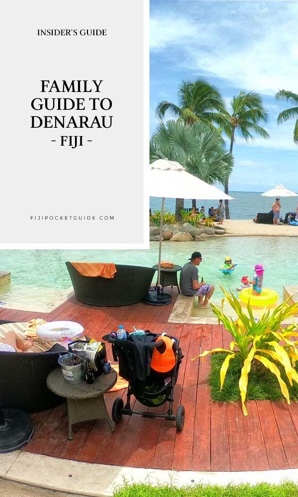 The Guide to Denarau Island for Families