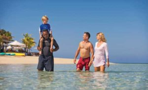 The Guide to the Mamanuca Island for Families