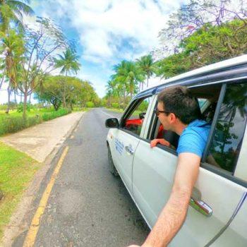 5 Ways to Get to Denarau Island