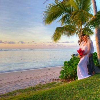 The Wedding & Honeymoon Guide to Denarau