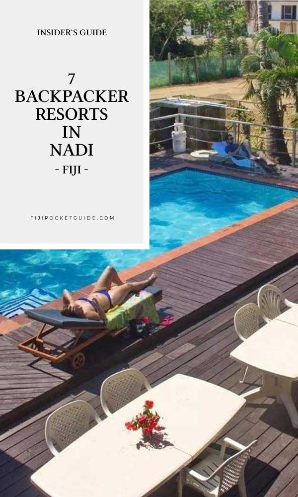 7 Best Backpacker Resorts in Nadi