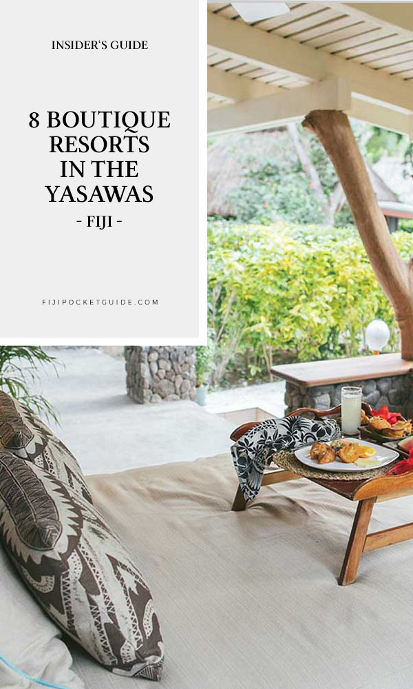 8 Best Boutique Resorts in the Yasawa Islands