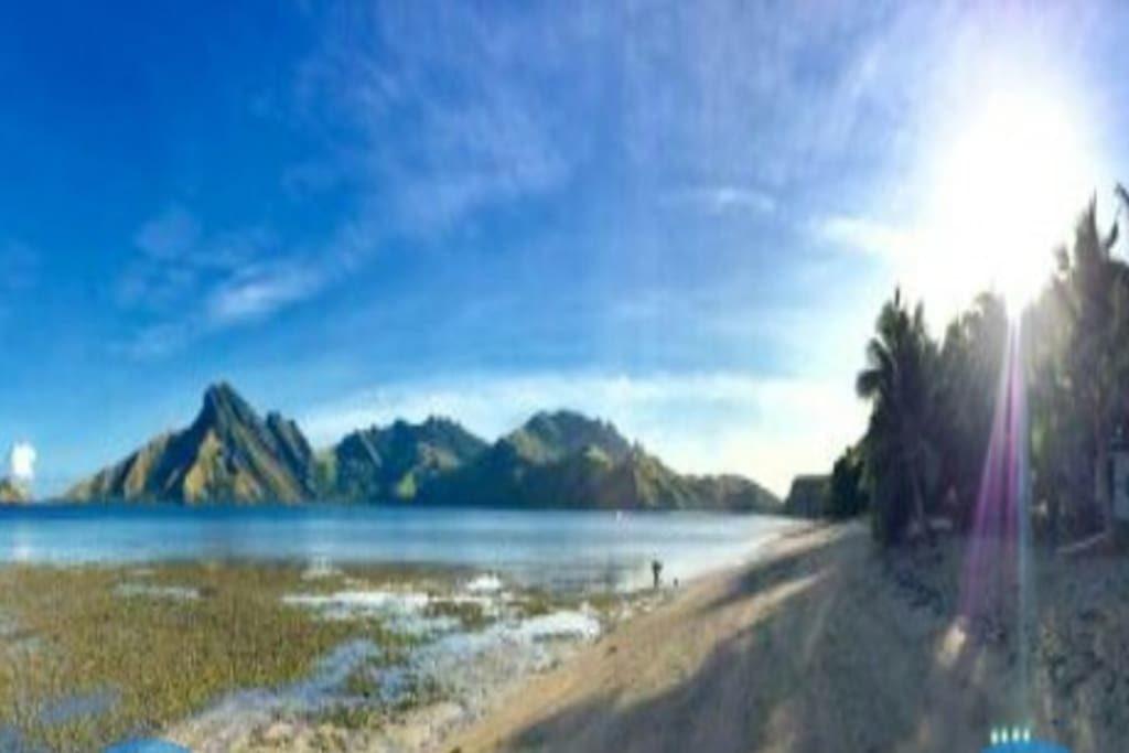 fiji yasawa islands homestays