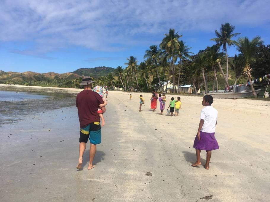 yasawa islands homestays fiji