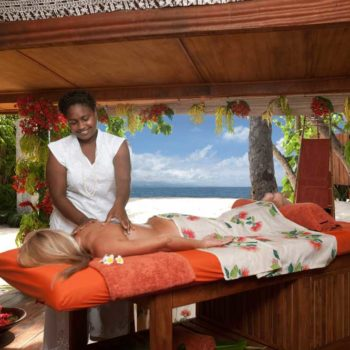 6 Best Day Spas on the Pacific Harbour & Beqa
