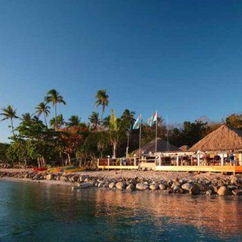 10 Best Hotels in the Yasawa Islands