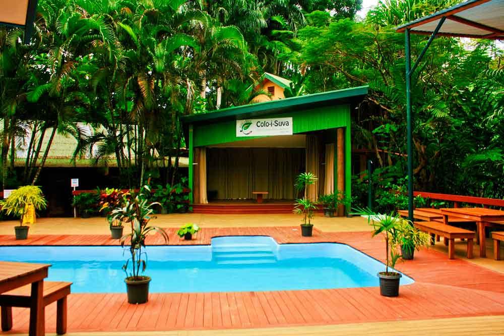 family-accommodation-suva-fiji