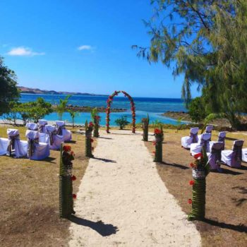7 Wedding Packages in the Yasawa Islands