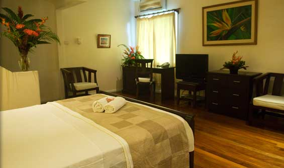 best-suva-hotels
