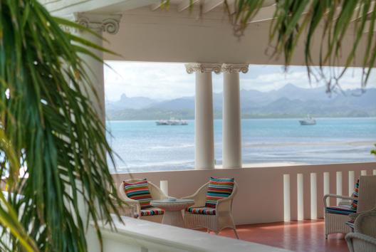 wedding and honeymoon accommodation in suva