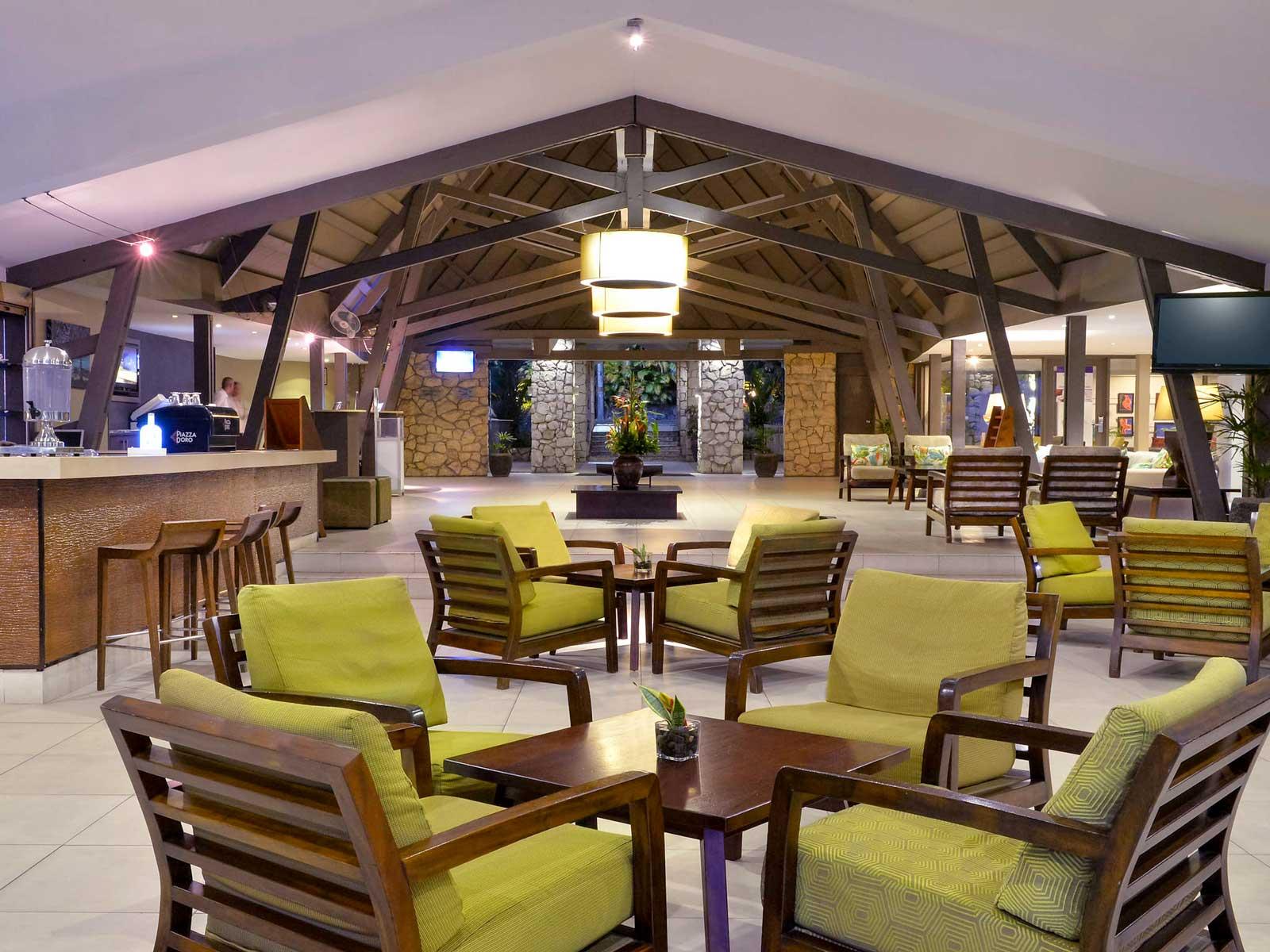 5 Best Luxury Hotels in Suva