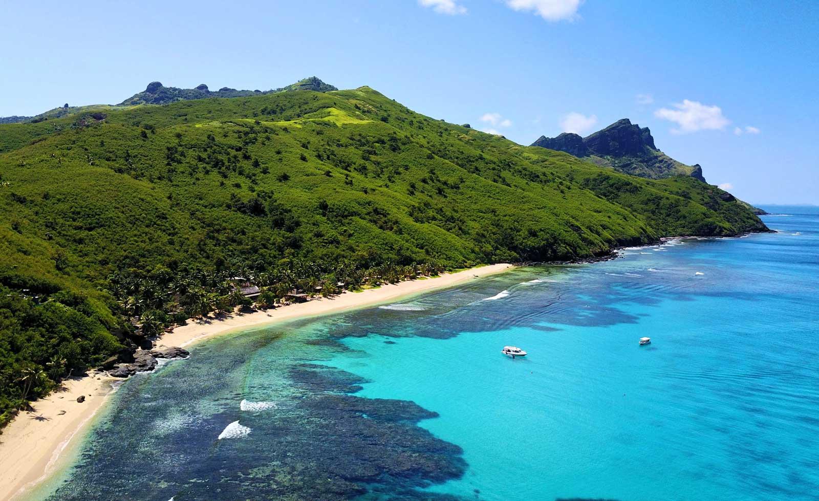 7 Best Beaches In The Yasawa Islands
