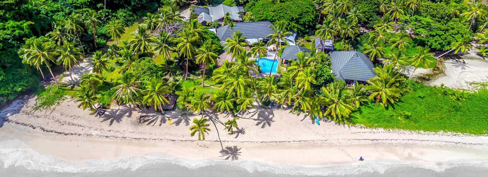 10 Best Accommodation on the Coral Coast for Foodies