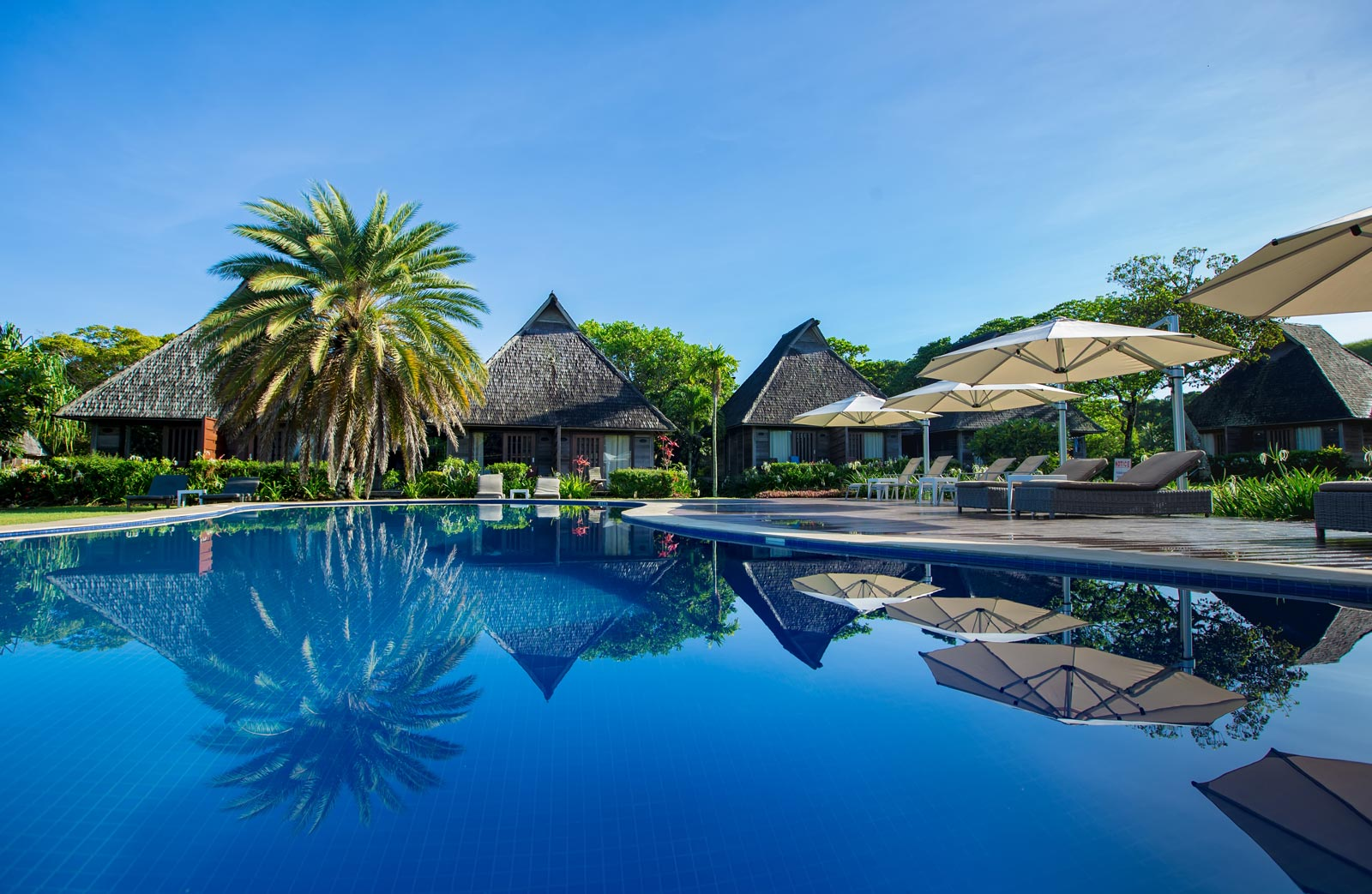 10 Best Resorts on the Coral Coast