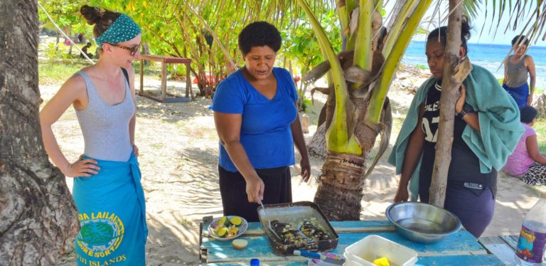 accommodation-in-the-yasawa-islands-for-foodies