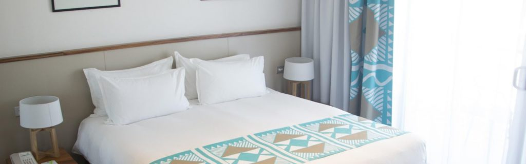 hotels in suva