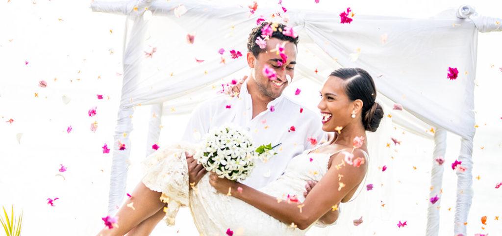 wedding venues coral coast