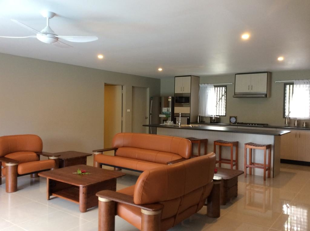 pacific harbour self-catering accommodation