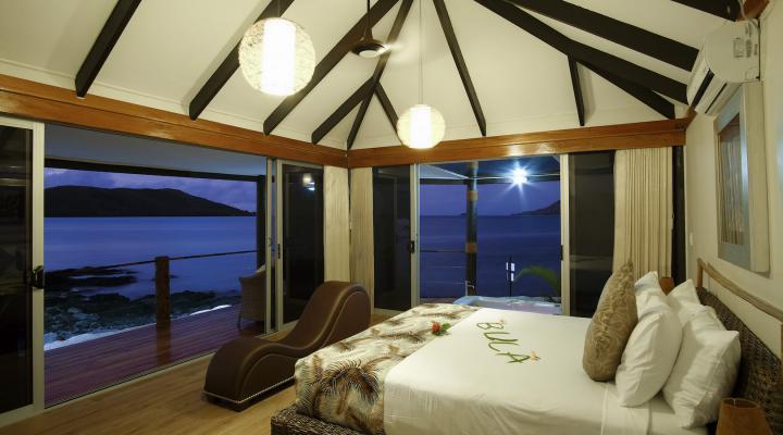 wedding and honeymoon resorts in the yasawa islands