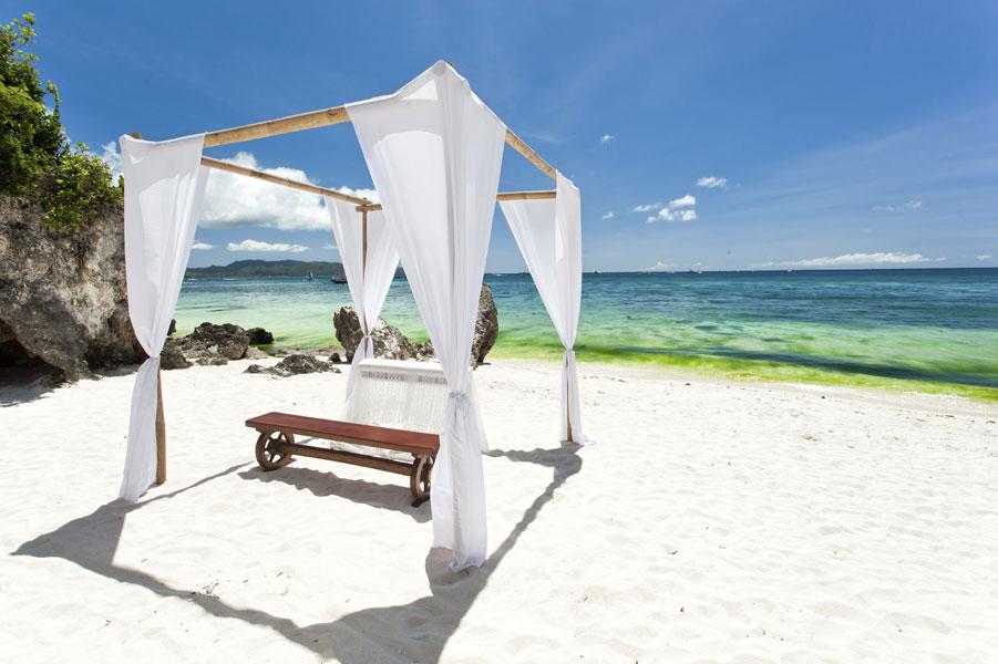Wedding honeymoon resort yasawas