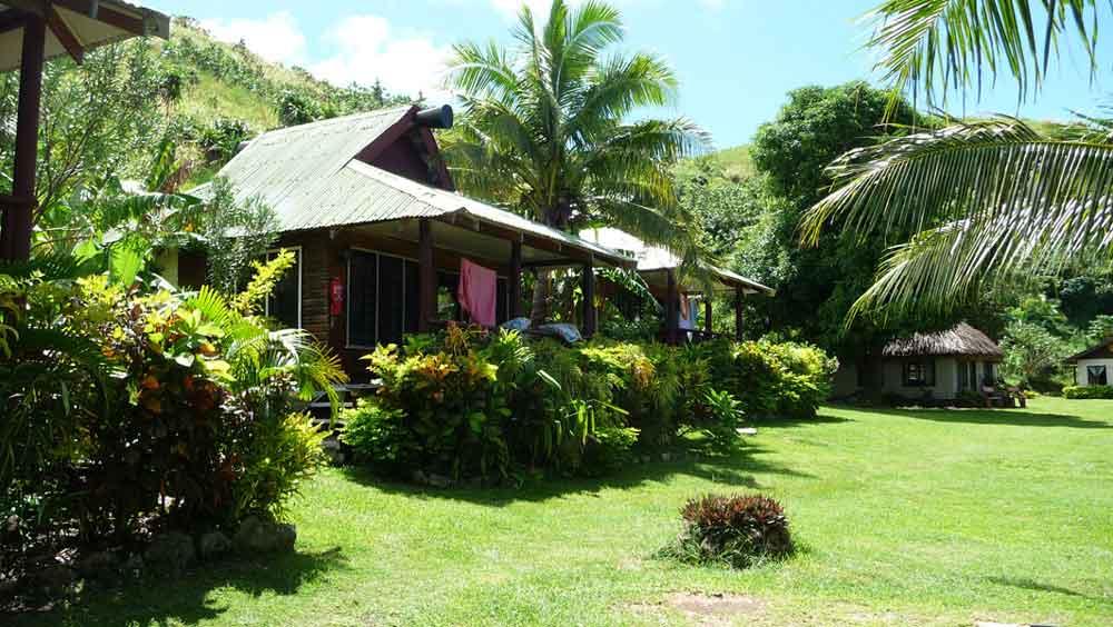 family-accommodation-fiji-yasawas