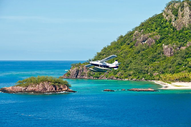 romantic activities in the yasawa islands for couples
