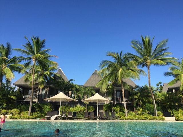 budget coral coast fiji