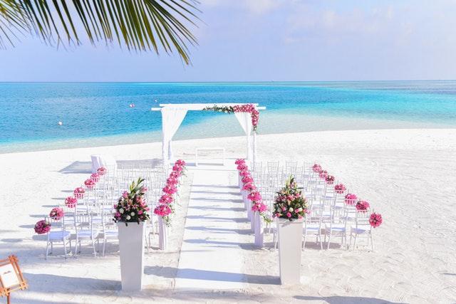 coral coast romantic activities